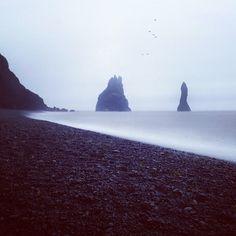 finn, Iceland