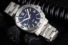 Benarus Moray 42 Dive Watch Review