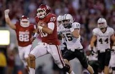 A Look At The 2013 Oklahoma Sooners By Position