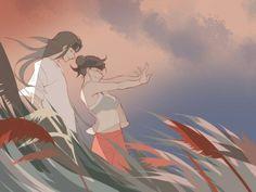 Naruto || Tenten and Neji