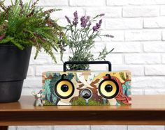 Lovers [INTERMONO WoW Art - DIY Bluetooth Speaker]