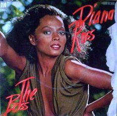Pix For > Diana Ross 80s