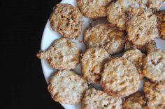 Moscovitas o ¡galletas de almendra y chocolate!