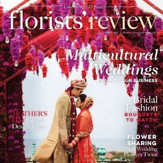 Florists' Review is a monthly magazine for floral professionals. Since 1897, we have been informing and inspiring florists and floral designers and encouraging floral consumption. http://shop.floristsreview.com/  https://www.facebook.com/pg/FloristsReview/photos/?ref=page_internal