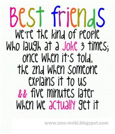 Best Friend Quotes And Sayings | SMS Messages: Best Friend Quotes and Sayings