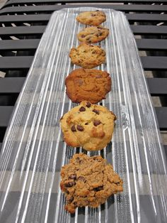 Paleo Chocolate Chip Cookies: Comparing 6 Recipes