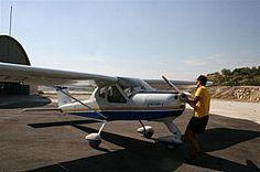 Promuovere il Mondo dell'aviazione civile tramite incontri con Università e Studenti.