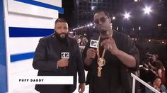 mtv vmas red carpet video music awards dj khaled diddy vmas 2016 puff daddy p diddy sean combs trending #GIF on #Giphy via #IFTTT http://gph.is/2buUvDM