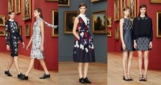 Erdem Pre-Fall 2015 Collection | Best Fashionest
