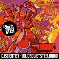 On Solid Steel, we like to go deep and as part of our celebrations in Hour 2, we welcome DJ Scientist with Solid Soviet Steel Radio (SSSR), a special guest mix that solely features music from the former Soviet Union. The dedicated record collector, DJ and Equinox record label owner from Berlin managed to unearth and put together an extensive and fascinating selection of tracks from countries like the Ukraine.....