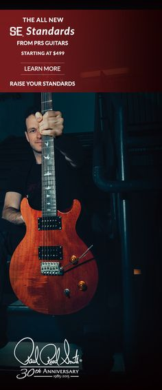 Thirty Great Guitarists — Including Steve Vai, David Gilmour and Eddie Van Halen — Pick the Greatest Guitarists of All Time | Guitar World