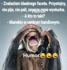 Śmieszne 😀 Weekend Humor, Cute Pokemon Wallpaper, Man Humor, Satire, Funny Images, Memes, Haha, Funny Quotes, Inspirational Quotes