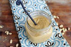 :Homemade Peanut Butter: