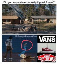 23 Ideas Funny Memes Humor Cant Stop Laughing Hilarious Movies Stranger Things Have Happened, Stranger Things Quote, Stranger Things Aesthetic, Stranger Things Netflix, Stranger Things Season, Stranger Things Theories, Film Manga, Saints Memes, Funny Memes