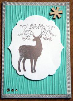 Cartes pour décorer by Scrapatine