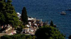 Hula-Hula, beach club Hvar   Town of Hvar   Island Hvar