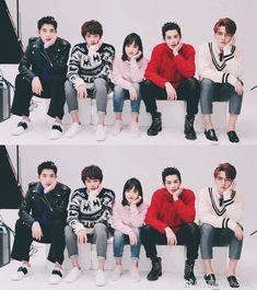 Meteor Garden Cast, Meteor Garden 2018, Actors Male, Asian Actors, Kdrama, Hua Ze Lei, Chines Drama, Netflix, Perfect Strangers