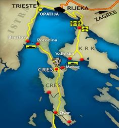 Cres Croatia is an island on the Adriatic Sea. It is proud to host some of best beaches in Croatia. Visit Croatia, Croatia Travel, Best Family Beaches, Croatian Islands, Enchanted Island, Secluded Beach, Most Beautiful Beaches, Beach Holiday, Islands