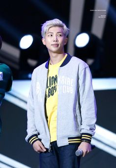 BTS Rap Monster hide and seek | Do Not Edit