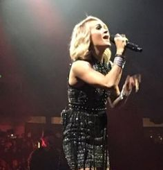 Birmingham, AL, Legacy Arena at the BJCC - 14/11/2016 - 14733338 126974226963609876 - Carrie-Photos.com || Biggest Carrie Underwood Photo Gallery