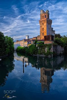 La Specola Tower by Bogdan D Photographer on 500px