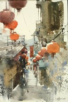 Chien Chung Wei, 九份 Dec 16