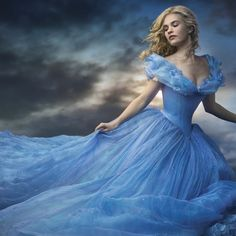 Lily James from Cinderella: Movie Pics   E! Online