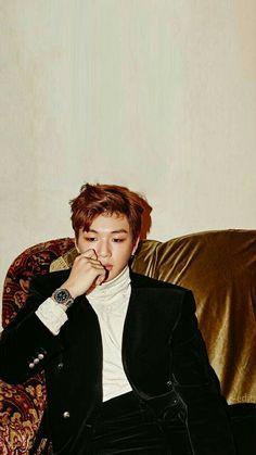 Wallpaper/Lockscreen Kang Daniel | Wanna one | #c-edit