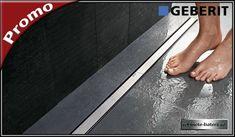 Rigola dus completa Geberit CleanLine 30-90 cm