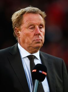 Harry Redknapp, Southampton, Manchester United, Beats, The Unit