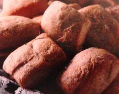 Revolución caliente, antiguo panecillo dulce y crocante: Revolución caliente
