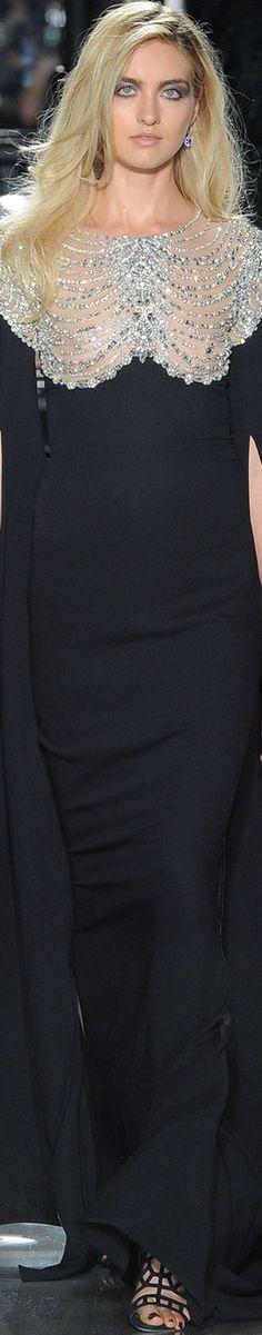 Reem Acra Bridal Spring 2018 l Ria Gold Fashion, Fashion 2018, Runway Fashion, High Fashion, Reem Acra Bridal, Bridal Gowns, Evening Dresses, Prom Dresses, Evening Attire