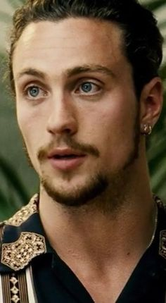 Aaron Johnson~ my latest eye candy obsession