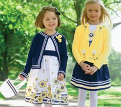 Matching family Easter & Spring Outfits
