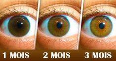 Nettoyer vos yeux et améliorer votre vue en seulement 3 mois ! Ça va vous éviter la chirurgie