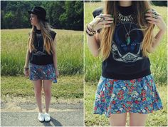 Sheinside giveaway. (by Stacey Belko) http://lookbook.nu/look/3639821-sheinside-giveaway