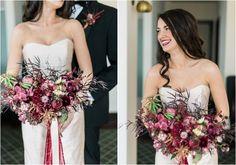 B. Jones Photography. Seattle Wedding Photographer