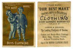 J.W.Rosenthal's, via Flickr.