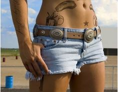 Top 10 Gun Tattoo Designs