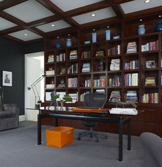 Home Office Design And Layout Ideas_10