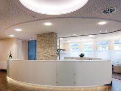 Radiologie - Bockum-Hövel | Thöne Innenarchitektur