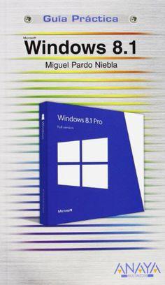 Windows 8.1 / Miguel Pardo Niebla