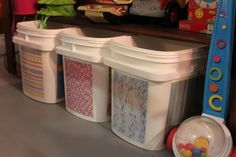 10 Best Kitty Litter Containers Images Litter Cat