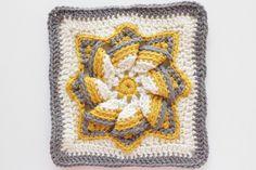 24/365 - Pinwheel Star Square by craftyminx, via Flickr