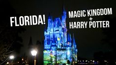 Here is part two of my Florida vlog! We spent a day at Magic Kingdom and did both parks at Universal Studios. Harry Potter was the best! I loved taking the Hogwarts Express between Diagon Alley and Hogsmeade. Thanks for watching :)