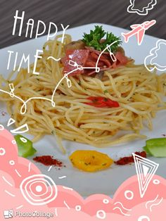 Oglioo olioo light pasta