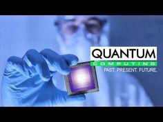 Quantum Computing: The Past, Present & Future.