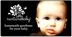 homemade goodness for your baby and toddler