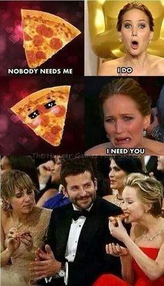 I DO. I NEED YOU.