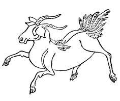 南山經-猼訑 - 南山經 - 维基百科,自由的百科全书